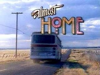 Almost Home tv show photo