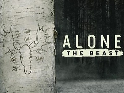 Alone: The Beast
