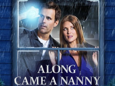 Along Came a Nanny tv show photo