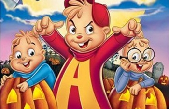 Alvin & the Chipmunks tv show photo
