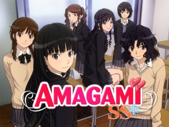 Amagami SS  tv show photo
