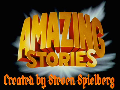 Amazing Stories tv show photo
