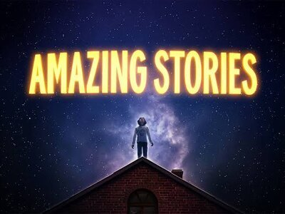 Amazing Stories (2020) tv show photo