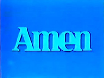 Amen tv show photo