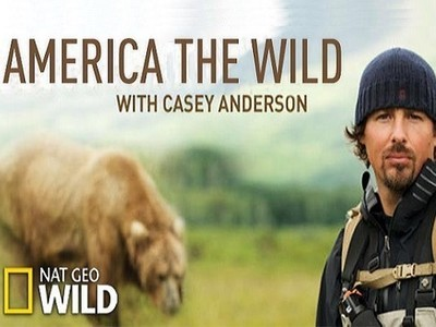 America the Wild with Casey Anderson tv show photo