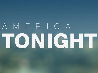 America Tonight tv show photo