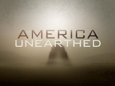 America Unearthed tv show photo