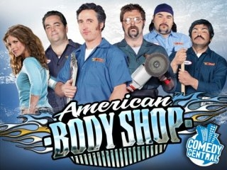 American Body Shop tv show photo