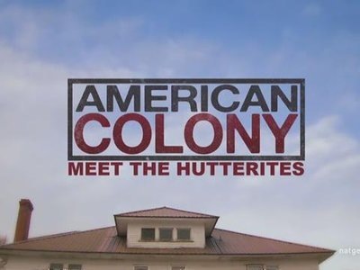 american colony meet the hutterites imdb game