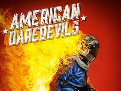 American Daredevils tv show photo
