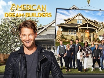 American Dream Builders tv show photo