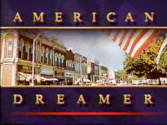 American Dreamer tv show photo