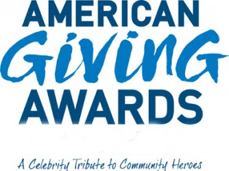 American Giving Awards tv show photo