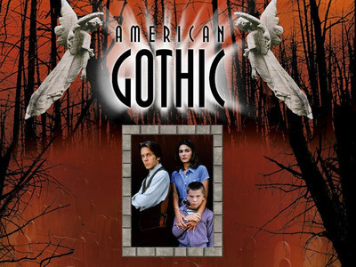 American Gothic (1995) tv show photo