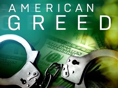 American Greed TV Show