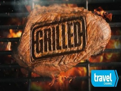 American Grilled tv show photo