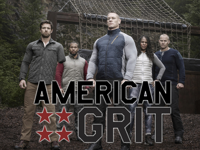 American Grit tv show photo