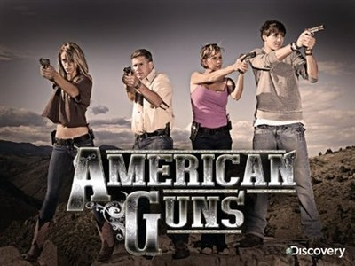 American Guns tv show photo