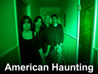American Haunting tv show photo