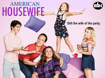 American Housewife TV Show