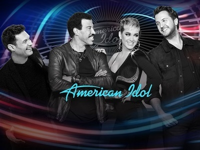 American Idol tv show photo