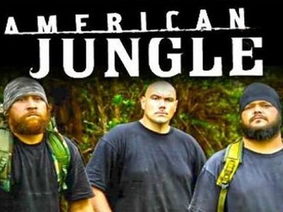 American Jungle tv show photo