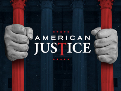 American Justice tv show photo