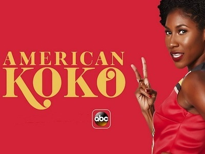 American Koko tv show photo