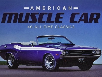 American Muscle Car - ShareTV