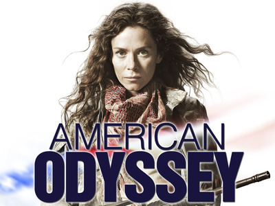 American Odyssey tv show photo