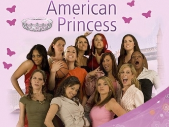 American Princess tv show photo