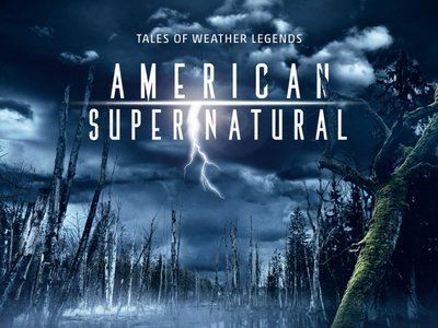 American Super/Natural tv show photo