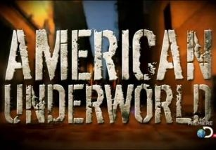 American Underworld tv show photo