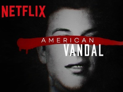 American Vandal tv show photo