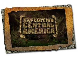American Xplorer: Expedition Central America tv show photo
