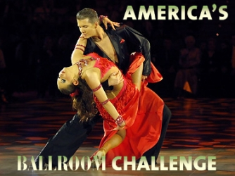 America's Ballroom Challenge tv show photo
