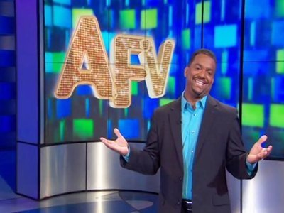 America's Funniest Home Videos tv show photo