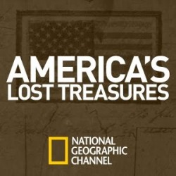 America's Lost Treasures