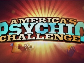 America's Psychic Challenge tv show photo