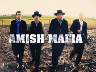 Amish Mafia tv show photo