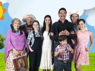 Amores con Trampa (MX) tv show photo