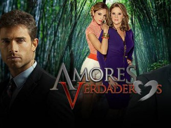 Amores Verdaderos (MX) tv show photo