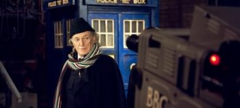 An Adventure In Space And Time (UK) tv show photo