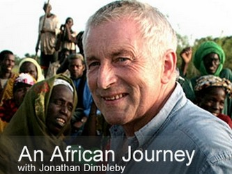 An African Journey with Jonathan Dimbleby (UK) tv show photo