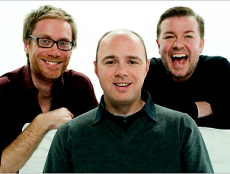 An Idiot Abroad (UK) tv show photo