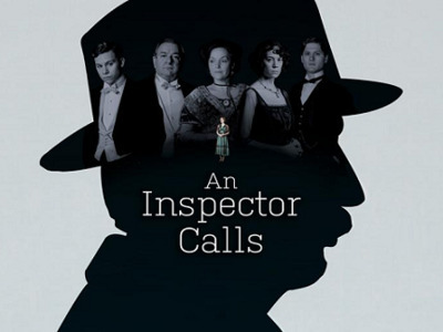 An Inspector Calls (UK) tv show photo