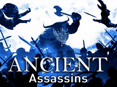 Ancient Assassins