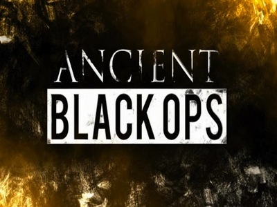 Ancient Black Ops (UK)