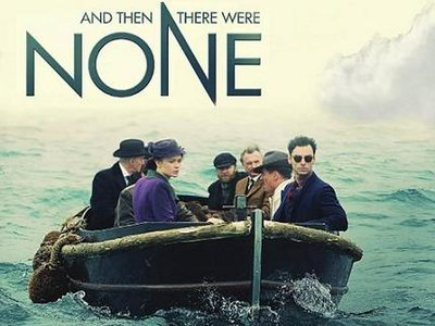 And Then There Were None (UK) tv show photo