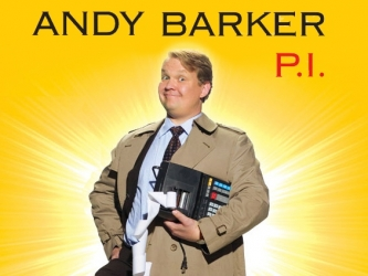 Andy Barker, P.I. tv show photo